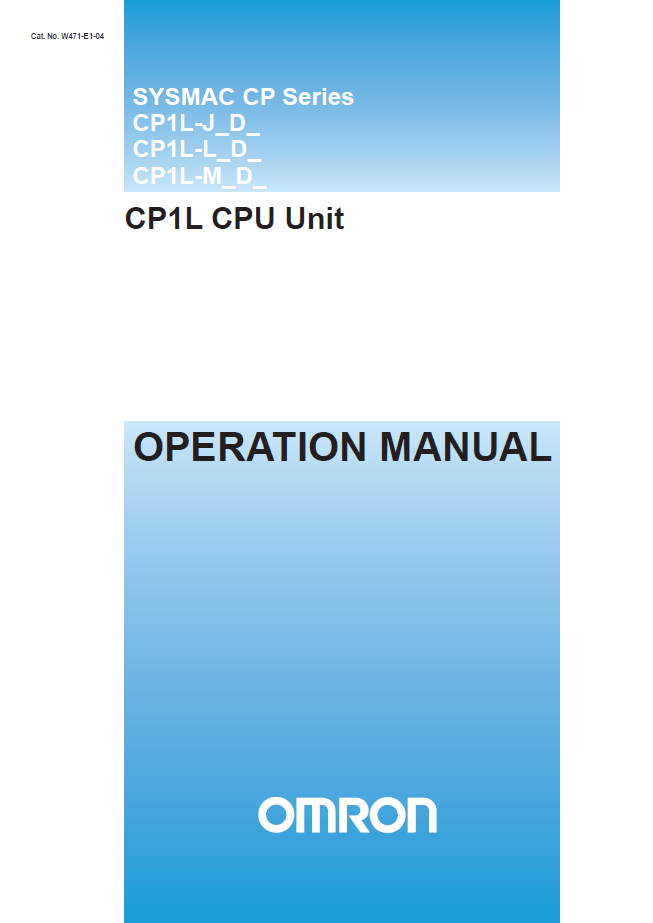 W471-E1-07+CP1L+Operation_Manual.png
