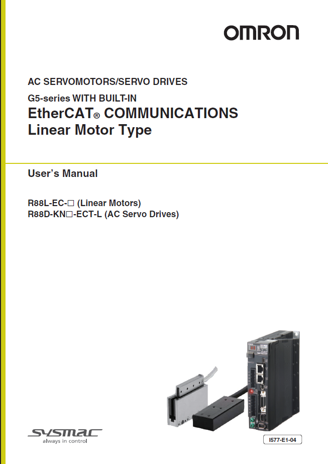 I577-E1-04+Accurax-G5 Linear(Ethercat)+UsersManual.png